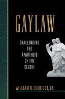 Gaylaw