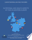Nutritional and Health Aspects of Food in Western Europe Book