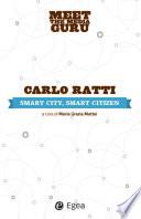 Smart city  smart citizen Book