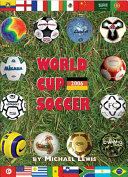 World Cup Soccer Book