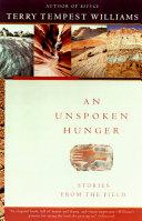 An Unspoken Hunger Pdf/ePub eBook