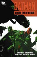Batman: Under the Red Hood Pdf/ePub eBook
