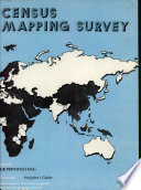 Census Mapping Survey