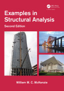 Examples in Structural Analysis Pdf/ePub eBook