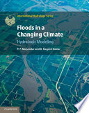 Floods in a Changing Climate