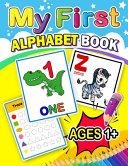 My First Alphabet Book
