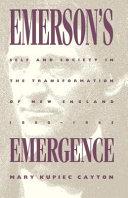 Emerson s Emergence