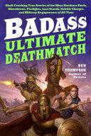 Badass: Ultimate Deathmatch Pdf/ePub eBook