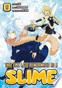 That Time i Got Reincarnated as a Slime, Volume 11