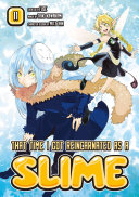 That Time i Got Reincarnated as a Slime  Volume 11