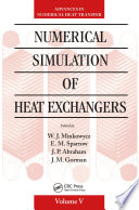 Numerical Simulation of Heat Exchangers