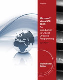 Microsoftr Visual C 2010