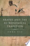 Aratus and the Astronomical Tradition