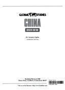 Global Studies Book
