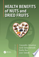 Health Benefits of Nuts and Dried Fruits Book