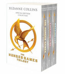 The Hunger Games Trilogy Book PDF