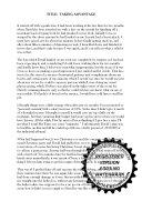 Taking Advantage Book PDF