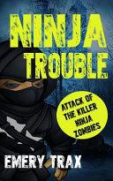 Ninja Trouble ebook
