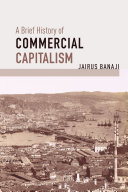 Pdf A Brief History of Commercial Capitalism Telecharger