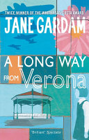 A Long Way From Verona Pdf