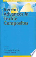 Recent Advances in Textile Composites