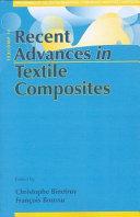 Recent Advances in Textile Composites