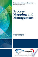 Process Mapping And Management Book