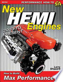New Hemi Engines 2003 to Present  : How to Build Max Performance