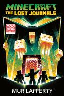 Pdf Minecraft: The Lost Journals