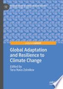 Global Adaptation And Resilience To Climate Change Book PDF