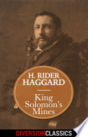 Read Online King Solomon's Mines (Diversion Classics) For Free