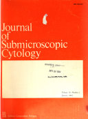 Journal of Submicroscopic Cytology Book