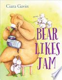Bear Likes Jam