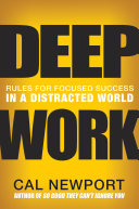 Deep Work Pdf [Pdf/ePub] eBook