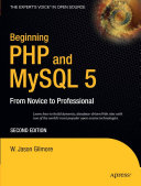 Beginning PHP and MySQL 5 Pdf/ePub eBook