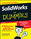 SolidWorks For Dummies Book