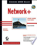 Network  Study Guide Book