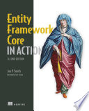 Entity Framework Core in Action  Second Edition