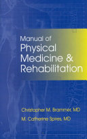 Manual of Physical Medicine and Rehabilitation