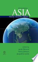 Recentring Asia Book