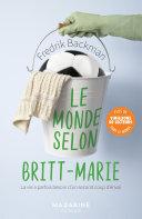 Le monde selon Britt-Marie Pdf/ePub eBook