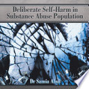 Deliberate Self-Harm in Substance Abuse Population