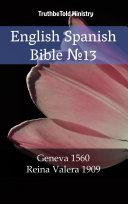 English Spanish Bible No13