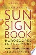 Llewellyn S 2020 Sun Sign Book
