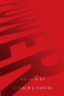 Power Pdf/ePub eBook