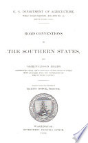 Bulletin   United States  Office of Public Roads Book