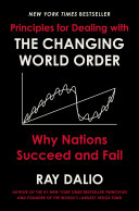 The Changing World Order Book PDF