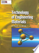Technology of Engineering Materials