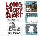 Long Story Short Book