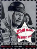 Starring John Wayne as Genghis Khan